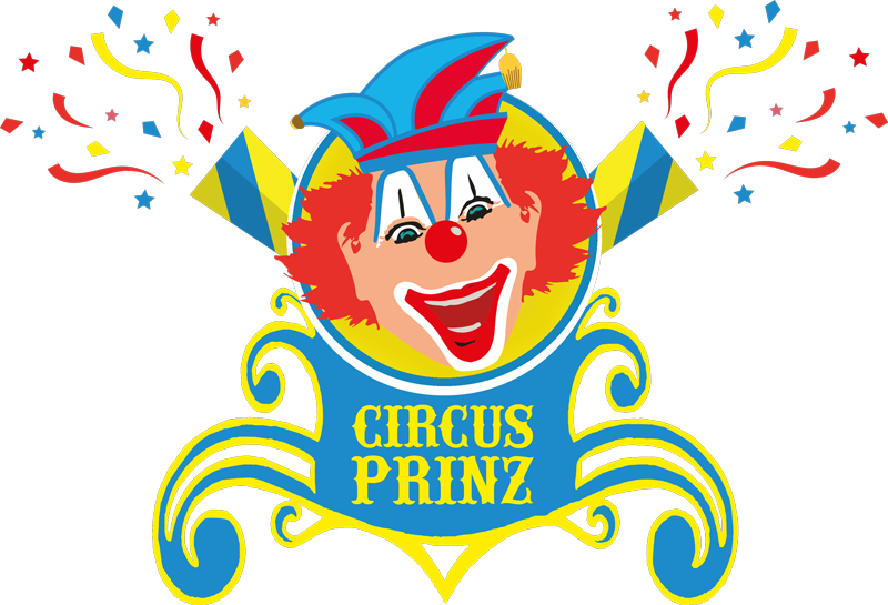 Circus Prinz - Prinsenbal 2018