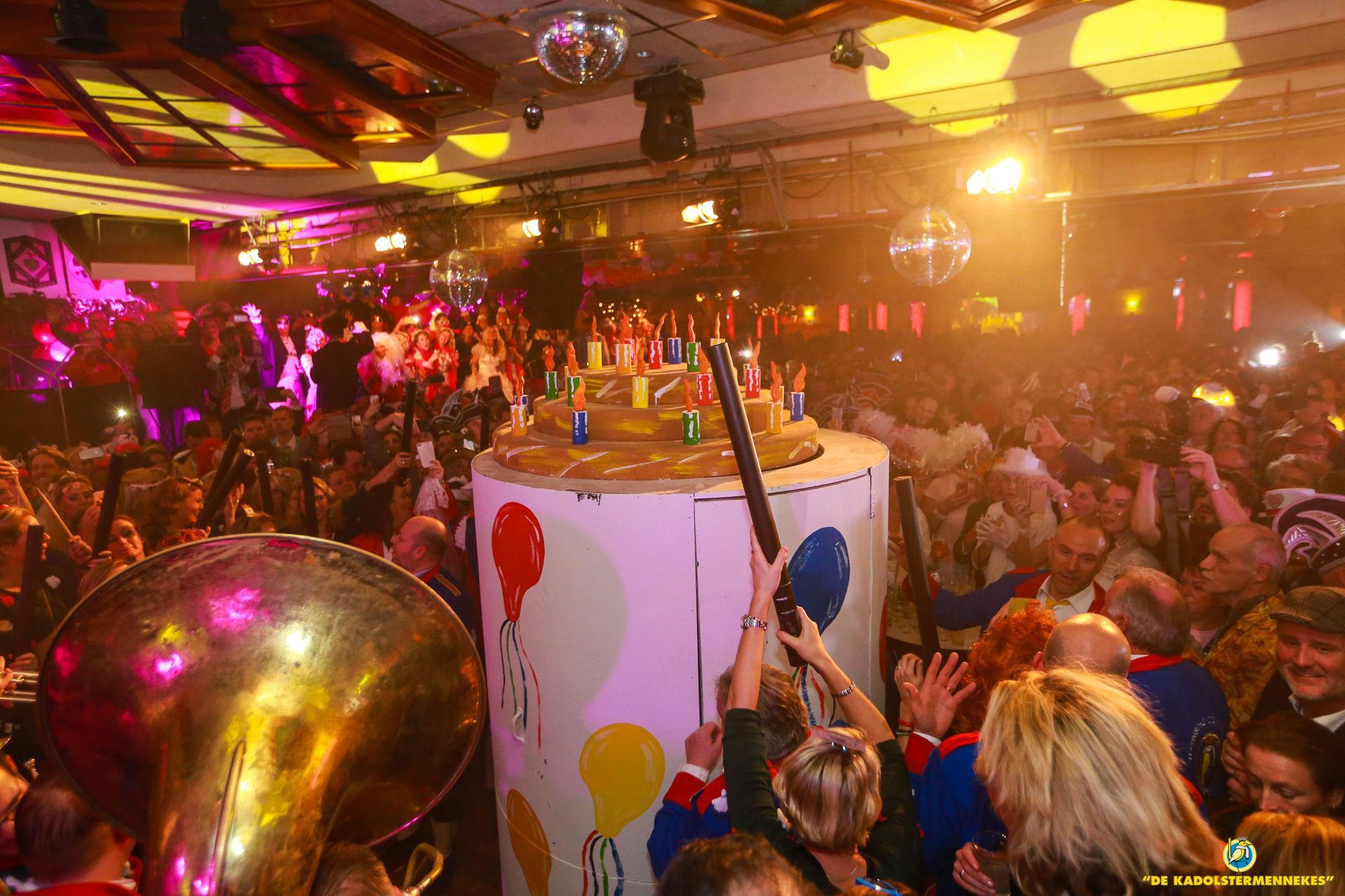 Prinsenbal - wie wordt de nieuwe stadsprins van de Boeskoolstad Oldenzaal? Wie wordt de nieuwe hoogheid en Prins Carnaval...