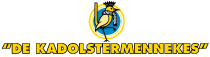 OCV De Kadolstermennekes Logo
