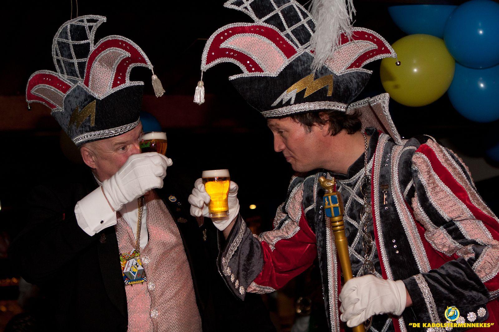 Opening Residentie Prins Frans IV 2015