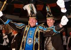 Prins Bart en Sik Roy Niehof 2013