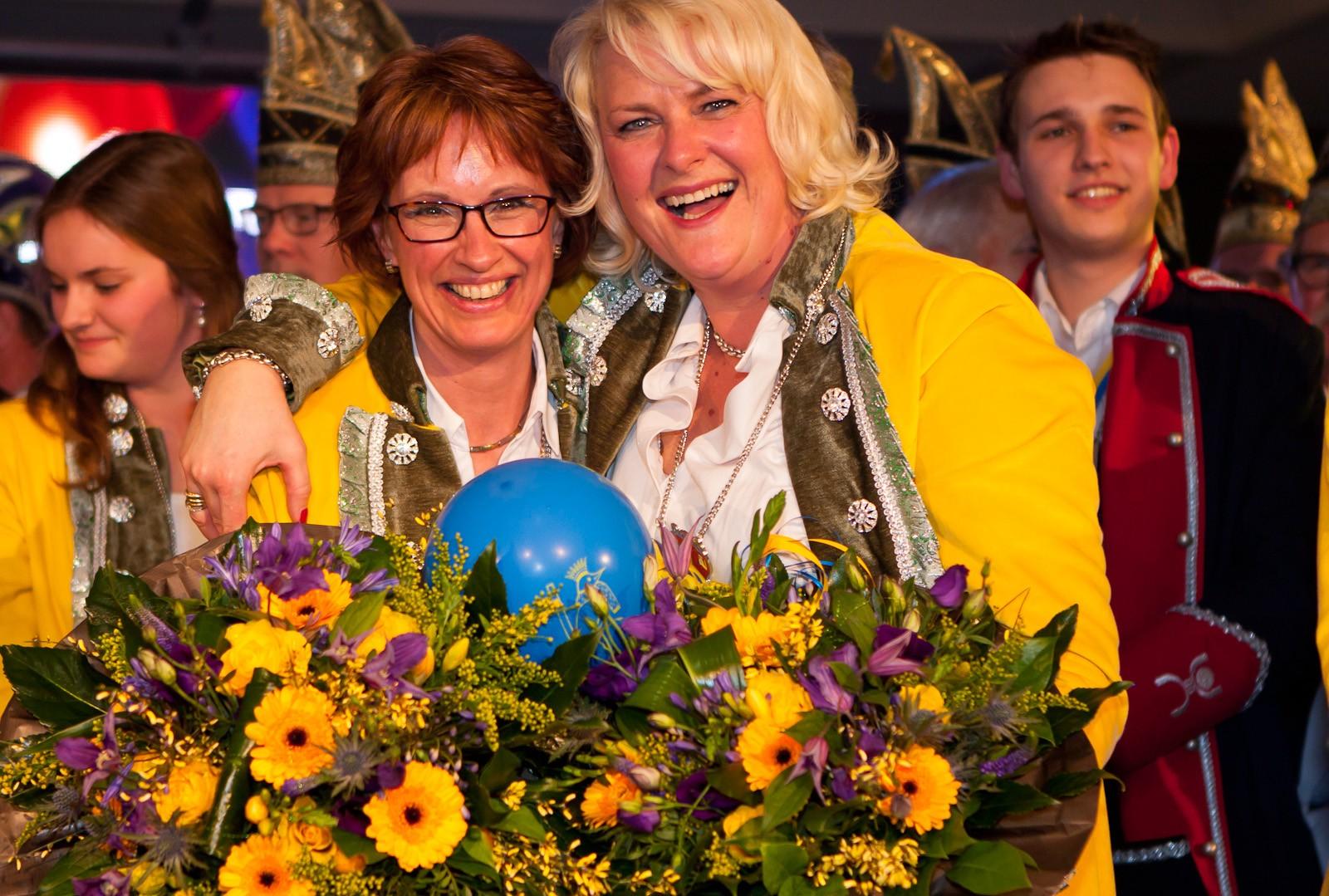 Prinsenbal 2014 - zaalfoto's 2014