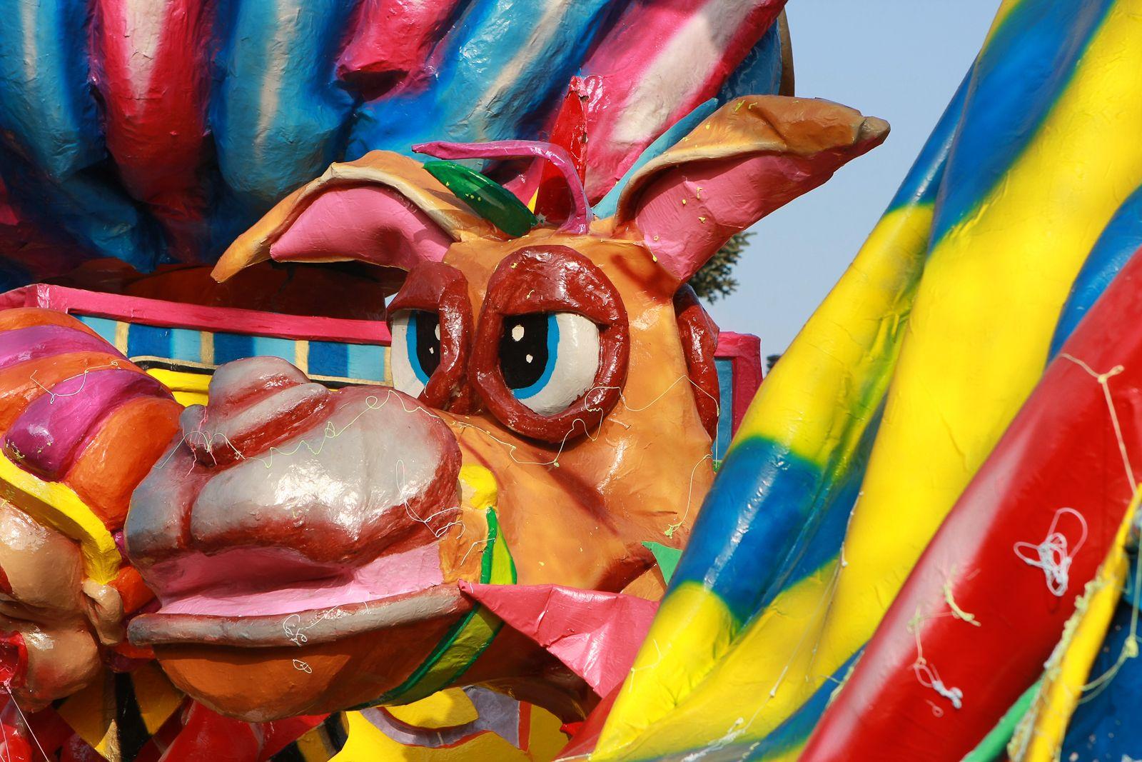 Grote Twentse Carnavalsoptocht 2015