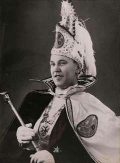 1963: Prins Herman I & Sik Paul Smudde