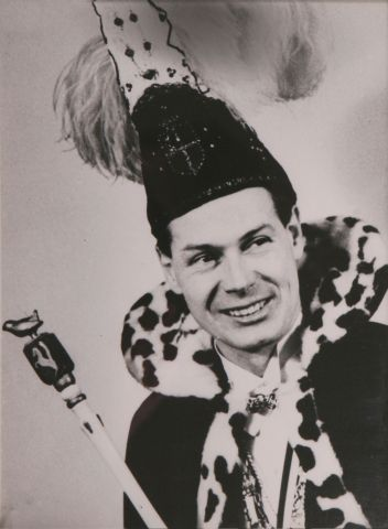 1965: Prins Ollie I & Sik Willy Olde Monnikhof