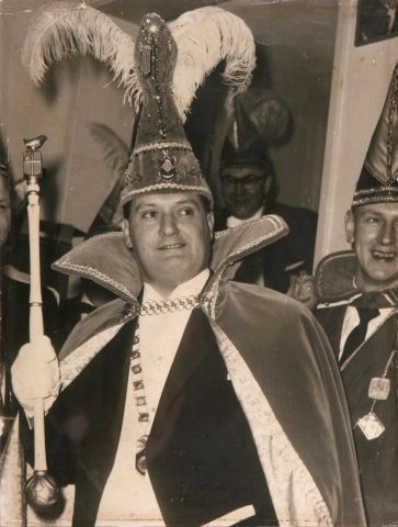 1967: Prins Herman II & Sik Gerard Vlutters