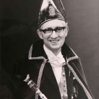 1969: Prins Bernard & Sik Paul Smudde