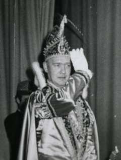 1971: Prins Janus & Sik Ben Loohuis