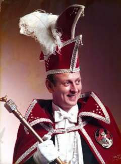 1978: Prins Frans II & Sik Ben Olde Scholtenhuis
