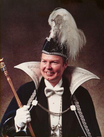 1979: Prins Jozef & Sik Ben Loohuis