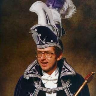 1980: Prins Johan & Sik Herman Siers