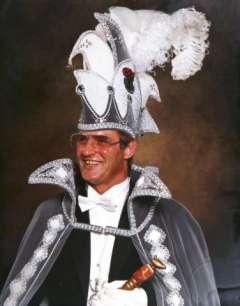 1981: Prins Anton & Sik Jos Loohuis
