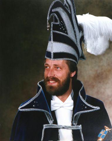 1982: Prins Jos I & Sik Frans Ankoné