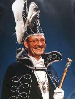 1985: Prins Bill I & Sik Joop Krabben