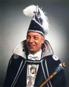 1987: Prins Hans & Sik Henk Kasteel