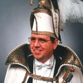 1988: Prins Gerard II & Sik Tonny Seiger