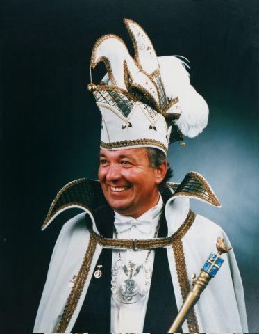 1989: Prins Hans II & Sik Cor Vreeswijk