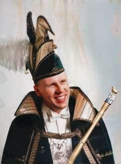 1990: Prins Peter & Sik Gert-Jan Oude Voshaar