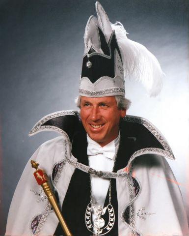 1993: Prins Ben 2 & Sik Bert Vlutters