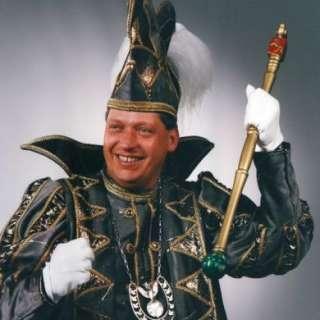 1994: Prins Jaap II & Sik Gerrit Seiger