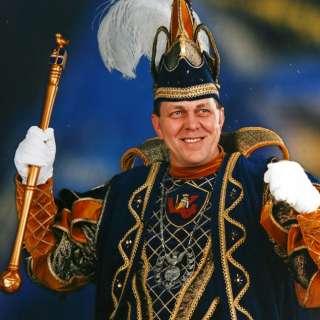 1998: Prins Knelus & Sik Wim Goldschmidt