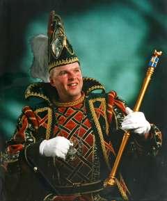1999: Prins Rorik & Sik René Kip
