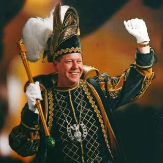 2000: Prins Albert & Sik Henri Nijenhuis