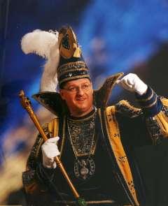 2002: Prins Peter 2 & Sik John Falkmann