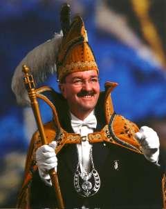 2003: Prins Laurens & Sik Bert ten Tije