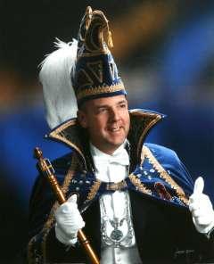 2005: Prins Henk & Sik Albert Kip
