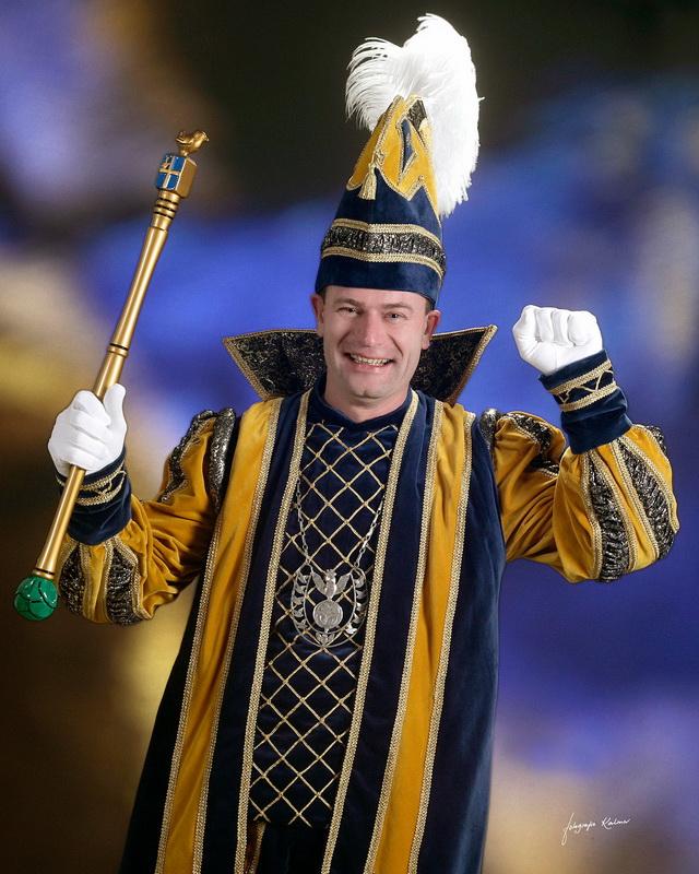 2008: Prins Treuf & Sik Ollie ( Olaf Bos)