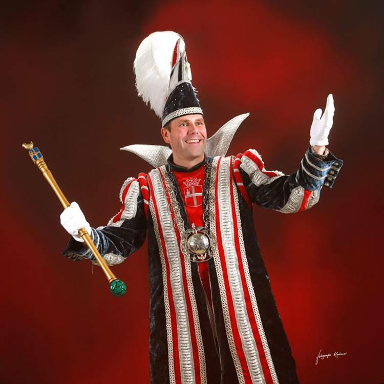 2012: Prins Erwin & Sik Ton Olde Weghuis