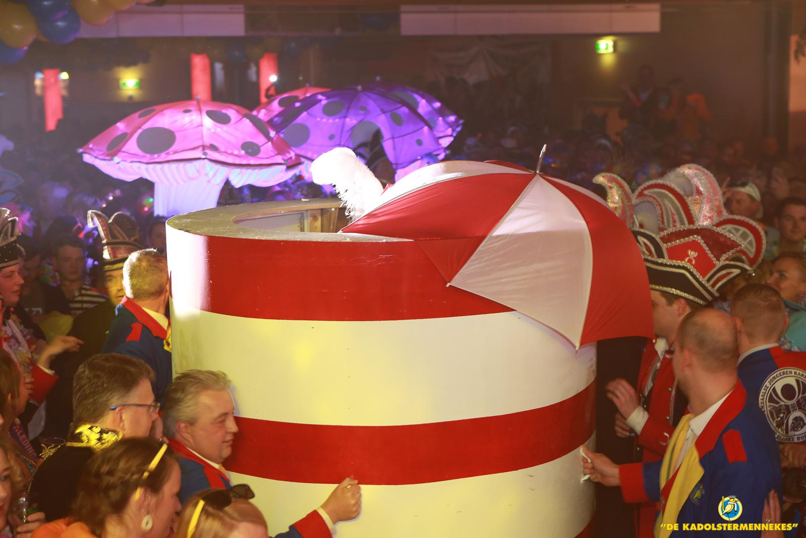 Prinsenbal - wie wordt de nieuwe stadsprins van de Boeskoolstad Oldenzaal