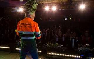 Heer van Kearlke tot Kanjer - Marcel Hooge Venterink