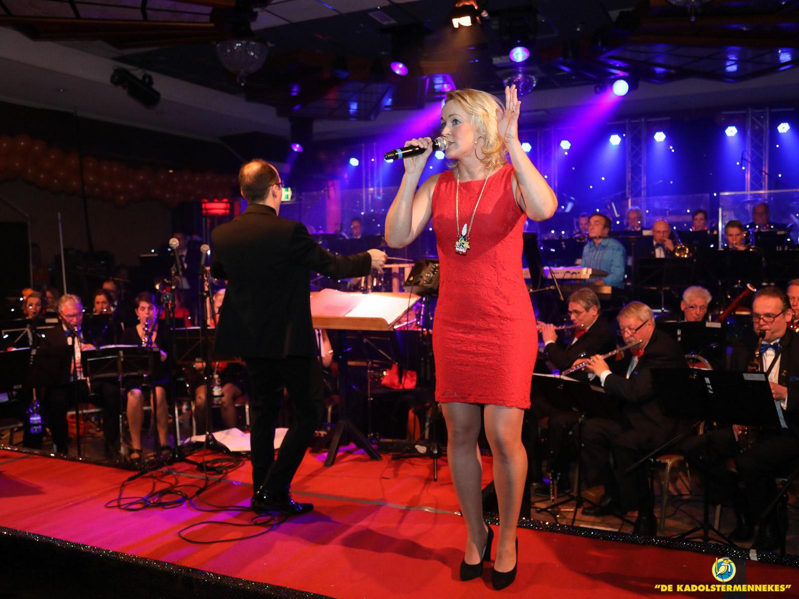 Boeskool of the Proms het Carnavalsconcert van de Boeskoolstad, met de Harmonie Sint Joseph