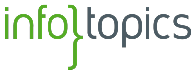 Infotopics datavisualisatie data analyse / analytical excellence / AppsforTableau