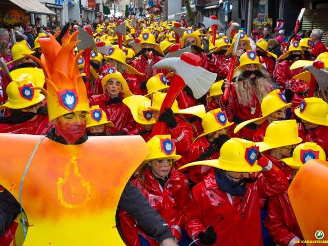 Grote Twentse Carnavalsoptocht - de foto's