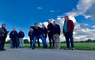 Klootschieten Kadolstermennekes - Othmarridders 2018