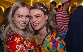 Carnavalsfestival BoesCabaal - een festijn van jewelste
