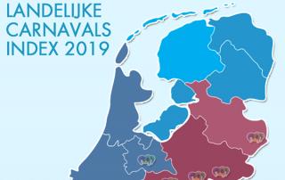 Landelijke Carnavalsindex 2019