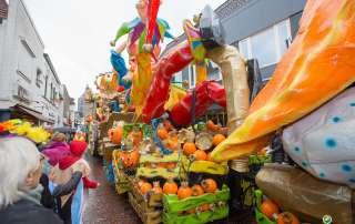 Carnaval Immateriaal erfgoed - De Boeskoolstad en OCV De Kadolstermennekes zijn er trots op.