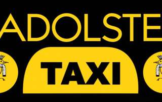 Kadolster Taxi logo